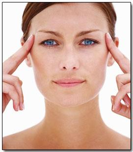 péče o zrak, měření zraku